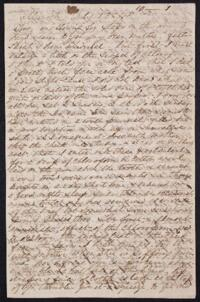 Letter from Anne Whitney, Munich, Germany, 1868 July 13