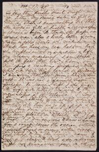 Letter from Anne Whitney, to Sarah Whitney, 1868 October 17