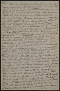 Letter from Sarah Whitney, to Anne Whitney, Rome, Italy, 1867 December 12