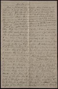 Letter from Sarah Whitney, to Anne Whitney, Rome, Italy, 1868 November 17