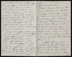 Letter from Anne Whitney, to Maria Weston Chapman, 1878 October 23