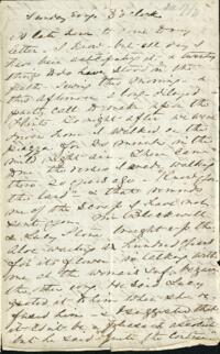 Letter from Anne Whitney, to Adeline Manning, 1871 December 17
