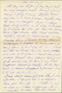 Letter from Adeline Manning, to Anne Whitney, 1878 December 28