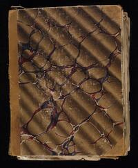Scrapbook of Louise Pierce