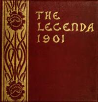 The Wellesley Legenda 1901
