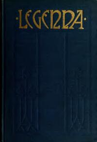 The Wellesley Legenda 1909