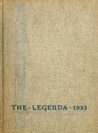 The Wellesley Legenda 1933