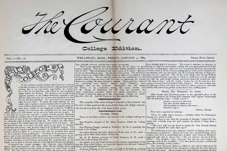 The Courant