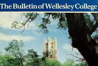 Wellesley College Catalogs