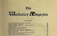 Wellesley Magazine