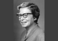 President Ruth Adams Records